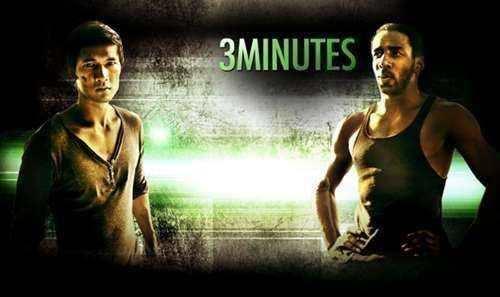 3 Minutes || Libreplay, 1re plateforme de référencement et streaming de films et séries libre de droits et indépendants.