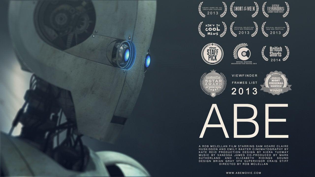 Abe || Libreplay, 1re plateforme de référencement et streaming de films et séries libre de droits et indépendants.