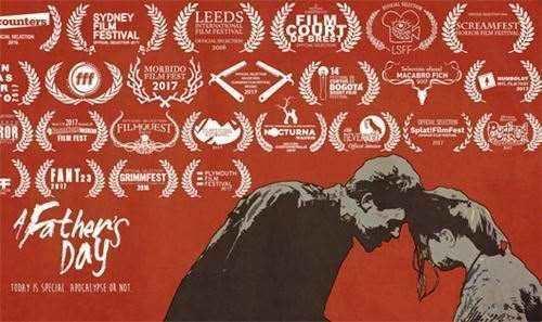 A Father's Day || Libreplay, 1re plateforme de référencement et streaming de films et séries libre de droits et indépendants.