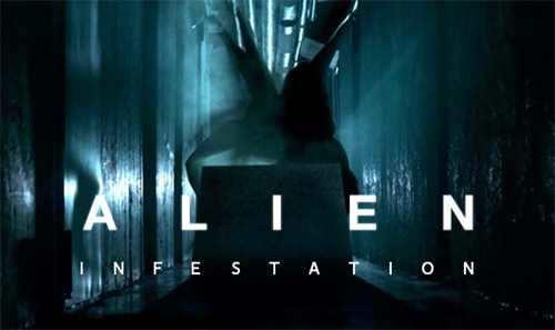 Alien Infestation Part 1 || Libreplay, 1re plateforme de référencement et streaming de films et séries libre de droits et indépendants.