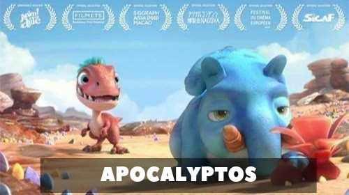 Regarder le film Apocalypto || Libreplay, 1re plateforme de référencement et streaming de films et séries libre de droits et indépendants.