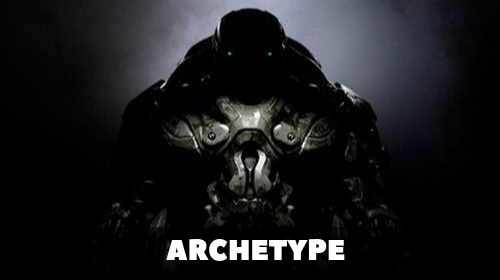 Archetype || Libreplay, 1re plateforme de référencement et streaming de films et séries libre de droits et indépendants.
