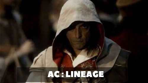 Assassin's Creed : Lineage || Libreplay, 1re plateforme de référencement et streaming de films et séries libre de droits et indépendants.