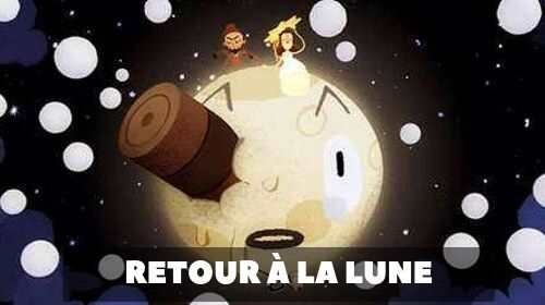 Back to The Moon || Libreplay, 1re plateforme de référencement et streaming de films et séries libre de droits et indépendants.