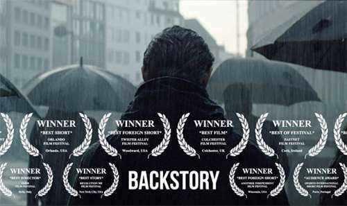 Backstory || Libreplay, 1re plateforme de référencement et streaming de films et séries libre de droits et indépendants.