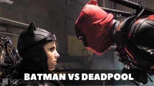 Batman vs Deadpool || Libreplay, 1re plateforme de référencement et streaming de films et séries libre de droits et indépendants.