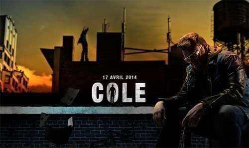Cole - Infamous || Libreplay, 1re plateforme de référencement et streaming de films et séries libre de droits et indépendants.