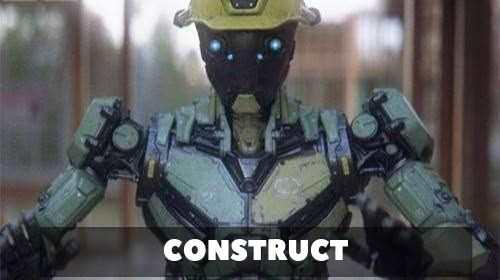 Construct || Libreplay, 1re plateforme de référencement et streaming de films et séries libre de droits et indépendants.