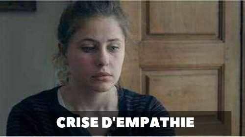 Crise d'Empathie || Libreplay, 1re plateforme de référencement et streaming de films et séries libre de droits et indépendants.