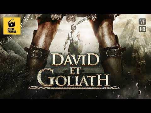 David et Goliath || Libreplay, 1re plateforme de référencement et streaming de films et séries libre de droits et indépendants.