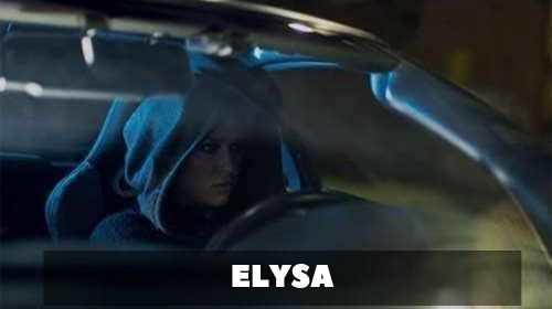 Elysa || Libreplay, 1re plateforme de référencement et streaming de films et séries libre de droits et indépendants.