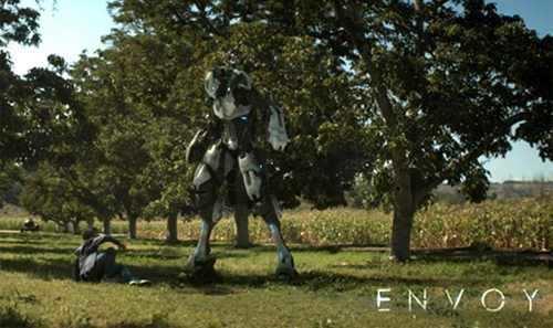 Envoy || Libreplay, 1re plateforme de référencement et streaming de films et séries libre de droits et indépendants.