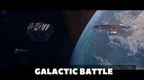 Galactic Battle || Libreplay, 1re plateforme de référencement et streaming de films et séries libre de droits et indépendants.