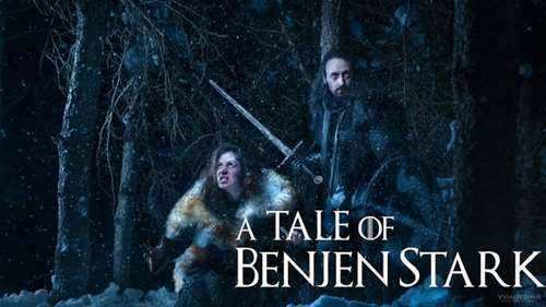 Game of Thrones: A Tale of Benjen Stark || Libreplay, 1re plateforme de référencement et streaming de films et séries libre de droits et indépendants.