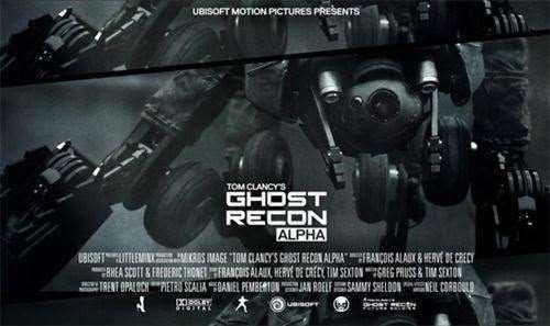 Ghost Recon Alpha || Libreplay, 1re plateforme de référencement et streaming de films et séries libre de droits et indépendants.