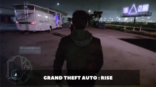 Grand Theft Auto : Rise || Libreplay, 1re plateforme de référencement et streaming de films et séries libre de droits et indépendants.