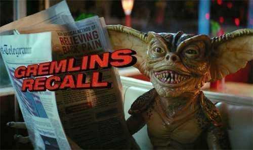 Gremlins :  Recall || Libreplay, 1re plateforme de référencement et streaming de films et séries libre de droits et indépendants.
