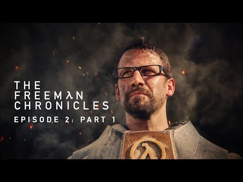 The Freeman Chronicles Épisode 2 Part 1 || Libreplay, 1re plateforme de référencement 							et streaming de films et séries libre de droits et indépendants.