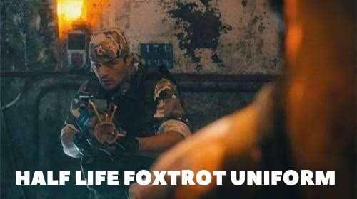 Half-Life : Foxtrot Uniform || Libreplay, 1re plateforme de référencement et streaming de films et séries libre de droits et indépendants.
