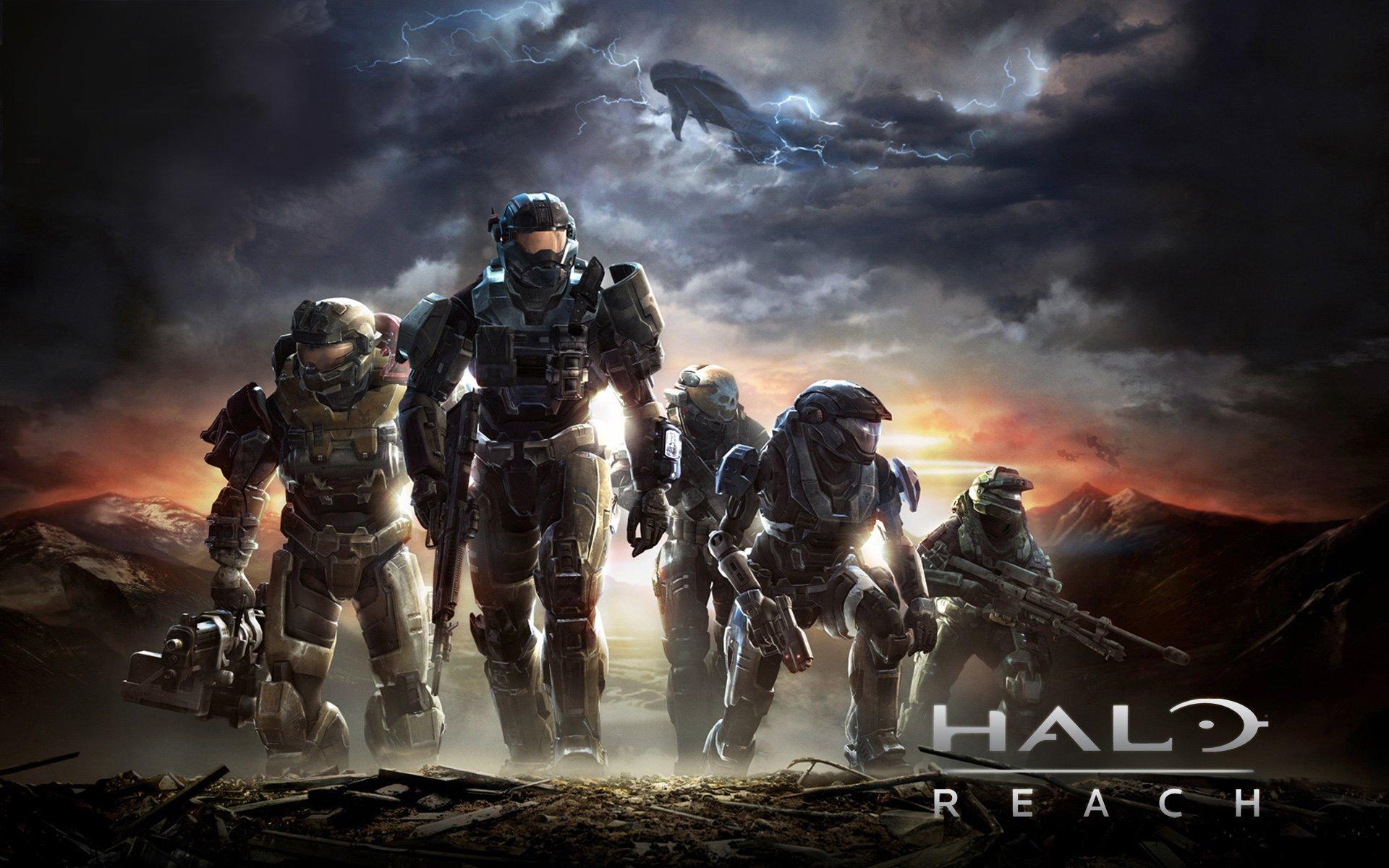 Halo Reach || Libreplay, 1re plateforme de référencement et streaming de films et séries libre de droits et indépendants.