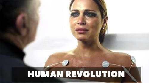 Human Evolution Deux Ex || Libreplay, 1re plateforme de référencement et streaming de films et séries libre de droits et indépendants.