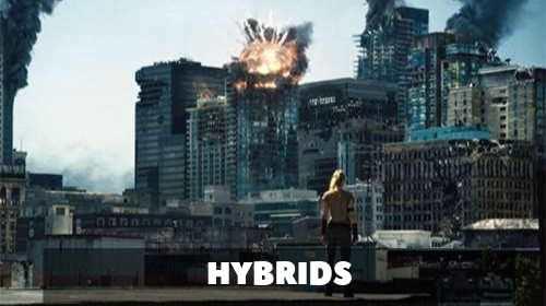Hybrids || Libreplay, 1re plateforme de référencement et streaming de films et séries libre de droits et indépendants.