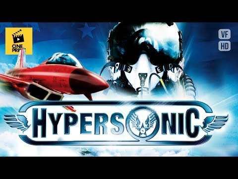 Hypersonic || Libreplay, 1re plateforme de référencement et streaming de films et séries libre de droits et indépendants.