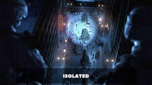 Isolated || Libreplay, 1re plateforme de référencement et streaming de films et séries libre de droits et indépendants.