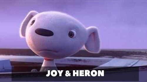 Joy & Heron || Libreplay, 1re plateforme de référencement et streaming de films et séries libre de droits et indépendants.