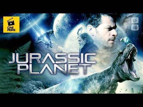 Jurassic Planet || Libreplay, 1re plateforme de référencement et streaming de films et séries libre de droits et indépendants.