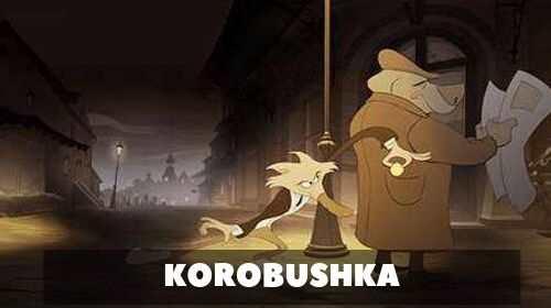 Korobushka || Libreplay, 1re plateforme de référencement et streaming de films et séries libre de droits et indépendants.