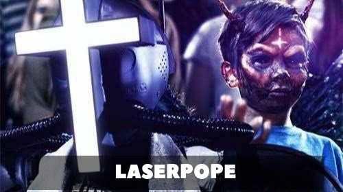 Laserpope || Libreplay, 1re plateforme de référencement et streaming de films et séries libre de droits et indépendants.