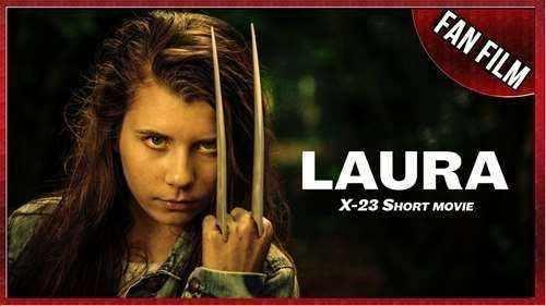 Laura X-23 || Libreplay, 1re plateforme de référencement et streaming de films et séries libre de droits et indépendants.