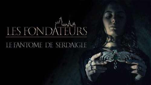 Le Fantôme de Serdaigle || Libreplay, 1re plateforme de référencement et streaming de films et séries libre de droits et indépendants.