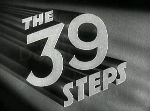 Les 39 marches || Libreplay, 1re plateforme de référencement et streaming de films et séries libre de droits et indépendants.