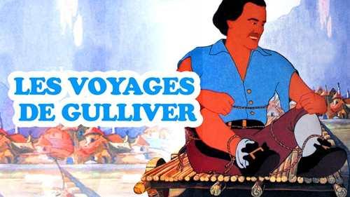 Les voyages de Gulliver || Libreplay, 1re plateforme de référencement et streaming de films et séries libre de droits et indépendants.
