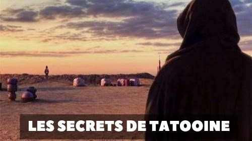 Le Secret de Tatooine  || Libreplay, 1re plateforme de référencement et streaming de films et séries libre de droits et indépendants.