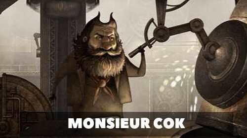 Monsieur Cok || Libreplay, 1re plateforme de référencement et streaming de films et séries libre de droits et indépendants.