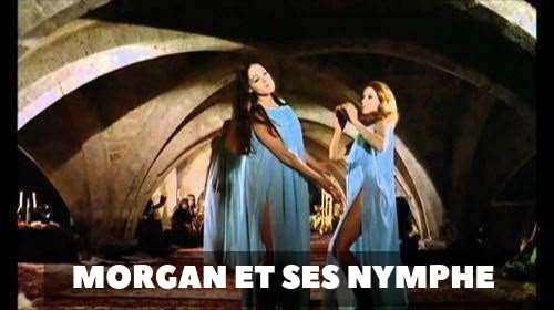 Morgane et ses nymphes || Libreplay, 1re plateforme de référencement et streaming de films et séries libre de droits et indépendants.