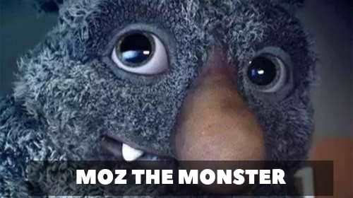 Moz The Monster || Libreplay, 1re plateforme de référencement et streaming de films et séries libre de droits et indépendants.