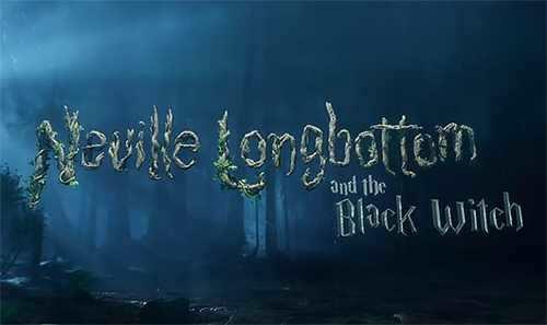 Neville Londubat et la sorcière noir || Libreplay, 1re plateforme de référencement et streaming de films et séries libre de droits et indépendants.