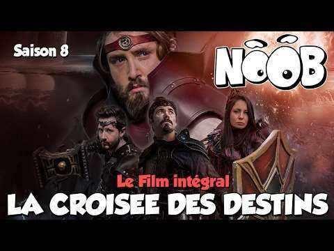 Noob - La croisée des destins || Libreplay, 1re plateforme de référencement et streaming de films et séries libre de droits et indépendants.