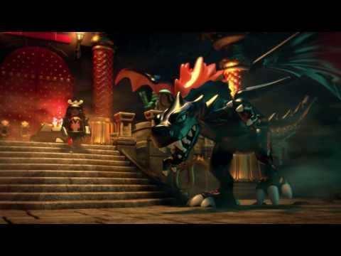 PLAYMOBIL - Les gardiens des coeurs de Dragons || Libreplay, 1re plateforme de référencement et streaming de films et séries libre de droits et indépendants.