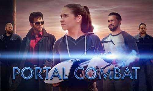 Portal Combat || Libreplay, 1re plateforme de référencement et streaming de films et séries libre de droits et indépendants.