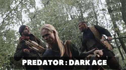 Predator : Dark Age || Libreplay, 1re plateforme de référencement et streaming de films et séries libre de droits et indépendants.