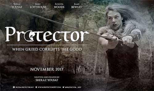 Protector || Libreplay, 1re plateforme de référencement et streaming de films et séries libre de droits et indépendants.