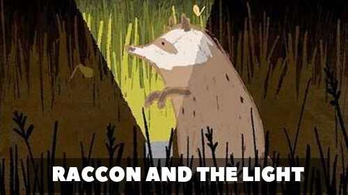 Raccoon and the Light || Libreplay, 1re plateforme de référencement et streaming de films et séries libre de droits et indépendants.