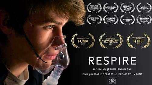 Respire || Libreplay, 1re plateforme de référencement et streaming de films et séries libre de droits et indépendants.
