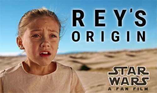 Rey's Origin || Libreplay, 1re plateforme de référencement et streaming de films et séries libre de droits et indépendants.