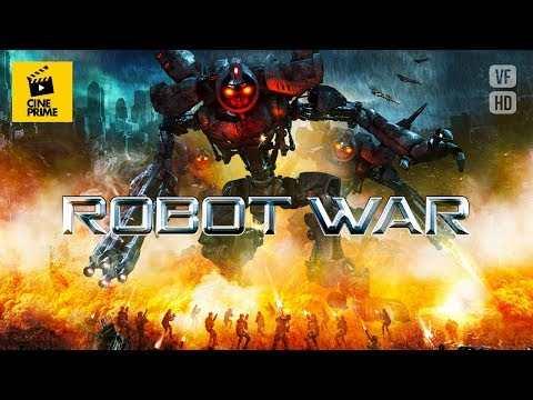Robot Wars || Libreplay, 1re plateforme de référencement et streaming de films et séries libre de droits et indépendants.
